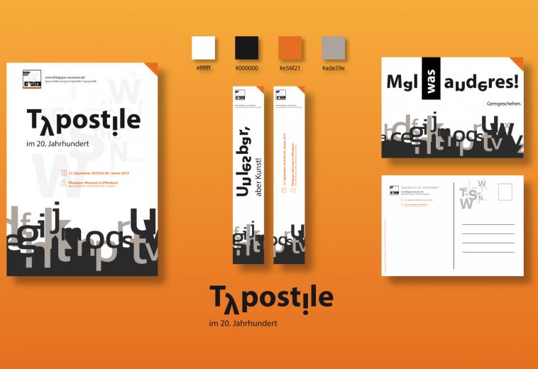"""""""Experimentellen Typografie"""""""