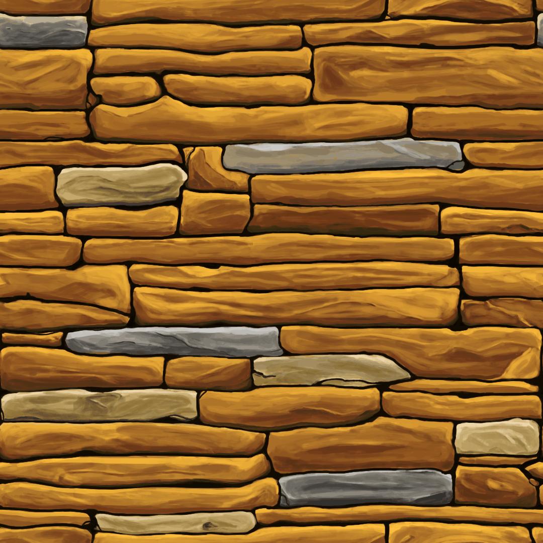 Sand-Stein